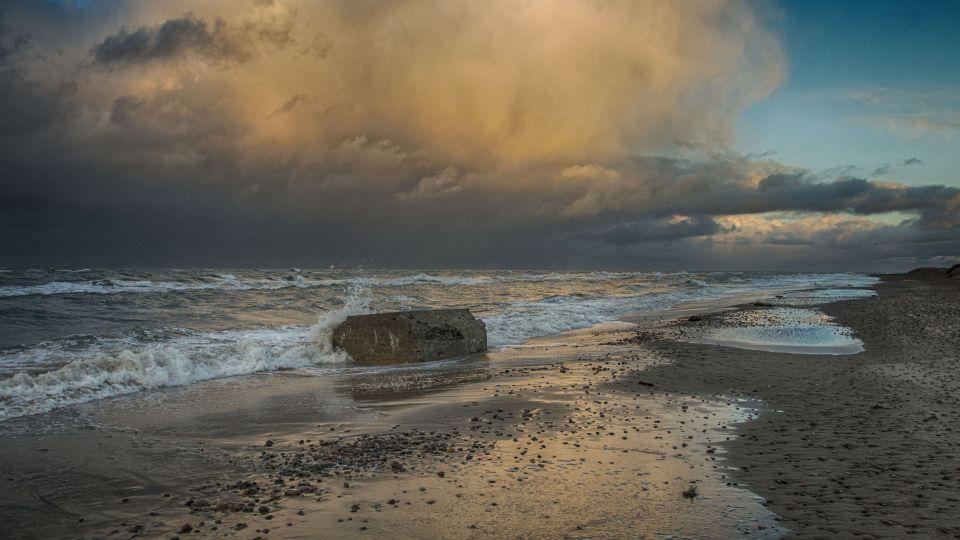 vejret i danmark 2015