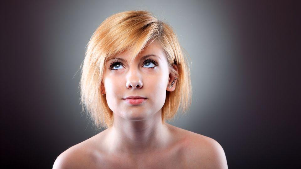 Guide: Find den perfekte frisure til din ansigtsform - TV 2
