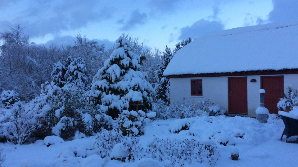 fcff6163 Nordvestjylland har også fået masser af sne - TV 2