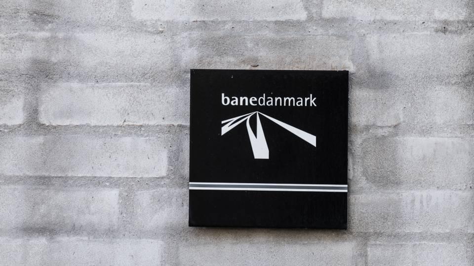 5ead497c Banedanmark beklager efter kritik: - Den mail var en klokkeklar fejl