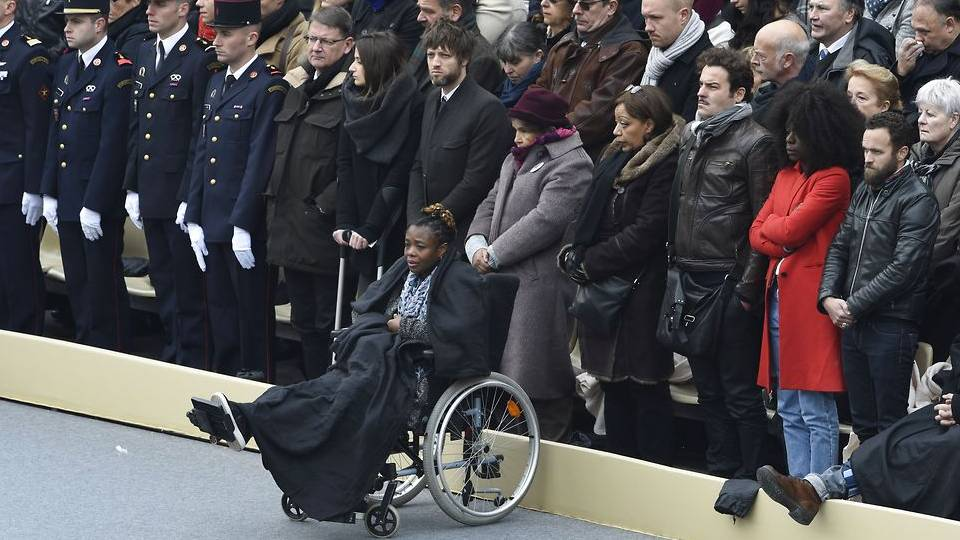 brobizz handicap verdens hotteste kvinde