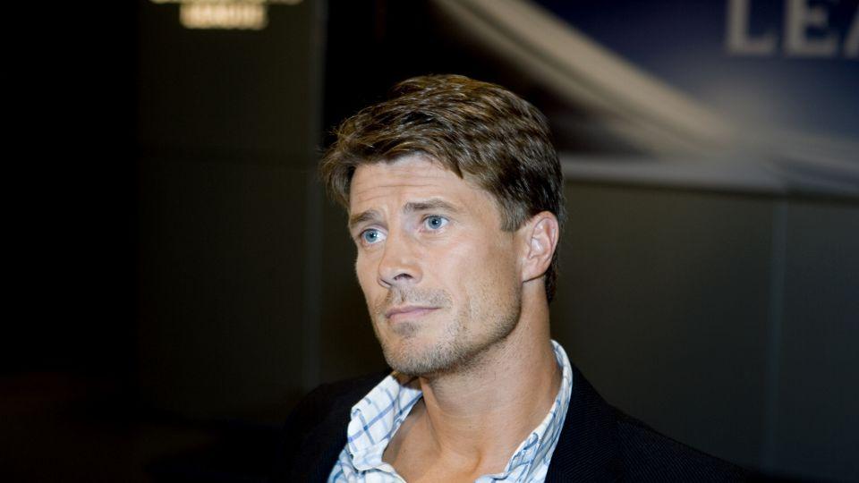 Brian Laudrup fylder 40 i dag - TV 2