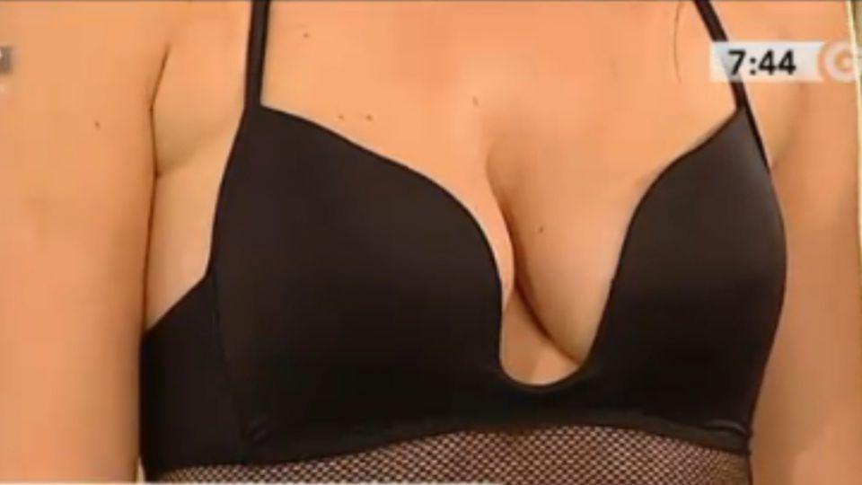 ømme bryster efter menstruation bh stor størrelse