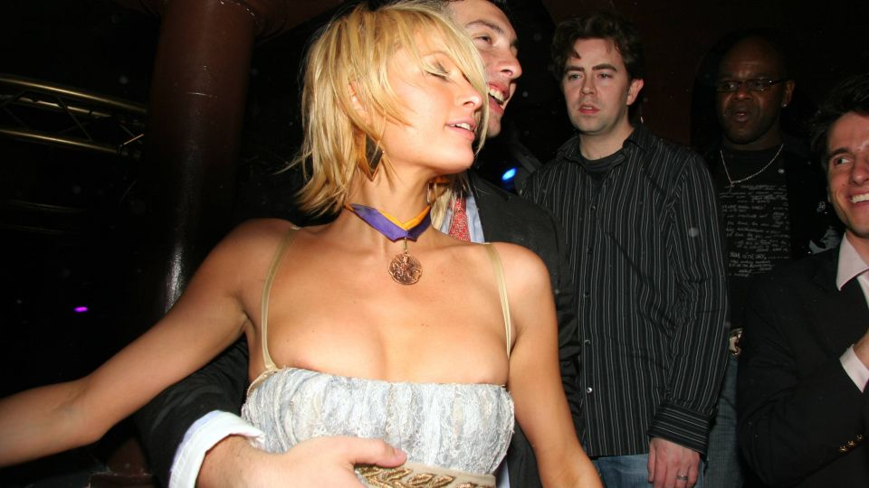 top pornostjerner store hængende bryster