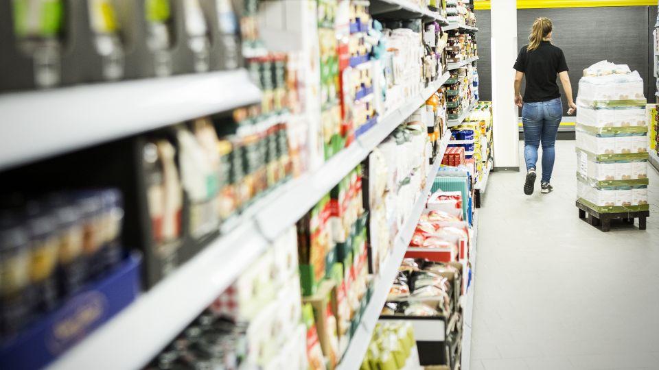 Ikke Kun Bilka Flere Netto Butikker Vil Holde åbent Konstant Tv 2