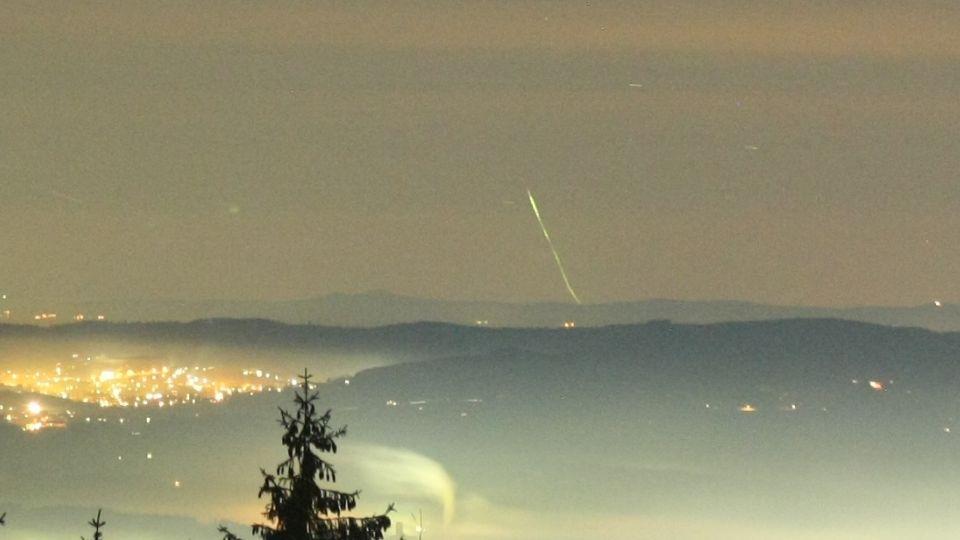 meteor danmark 2016