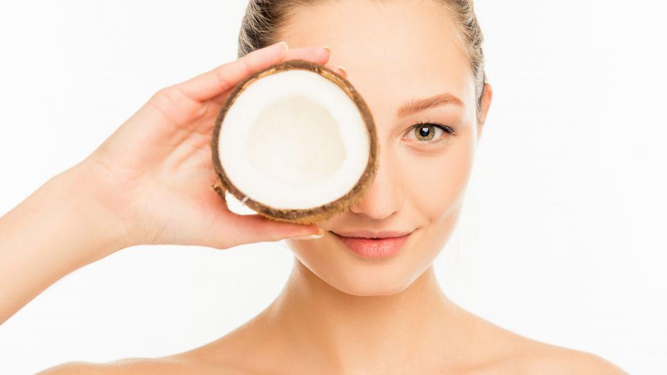 hvorfor er kokosolie sundt