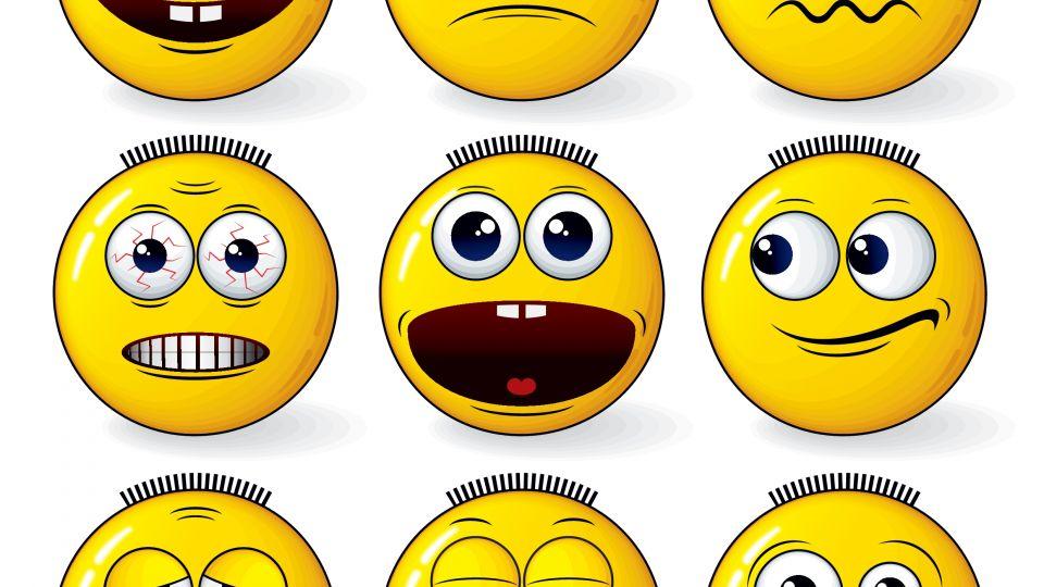 Smileyen runder et skarpt hjørne i dag - TV 2