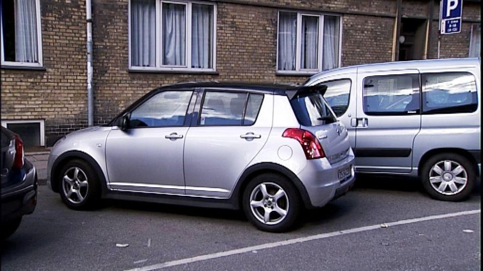 Udlej din bil til naboen og tjen kassen - TV 2