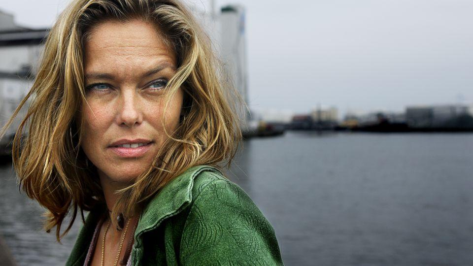 Renée Toft Simonsen: Det er svært at være deleforældre - TV 2
