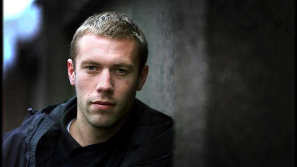svensk mandlig skuespiller