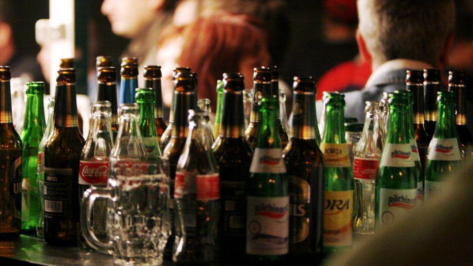 effekt af øl på sædceller