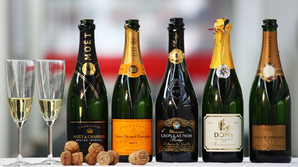 føtex champagne