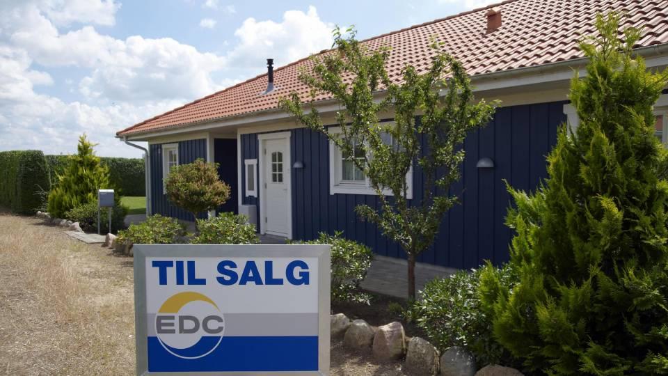 boliger til salg bornholm