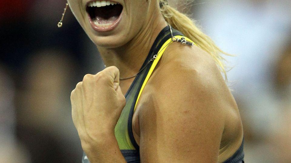 tennisspillere i danmark