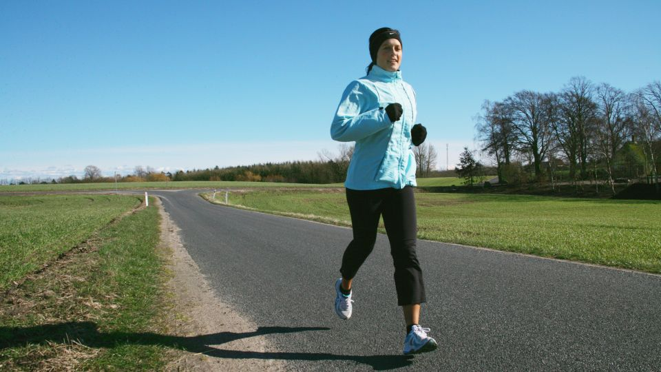 løbeprogram for begyndere 5 km