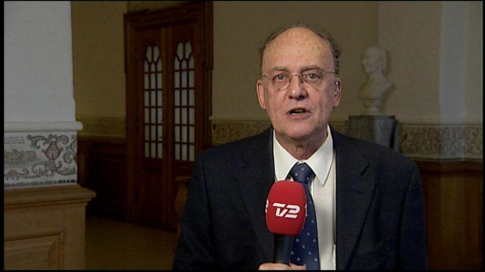 landbrugsminister i danmark