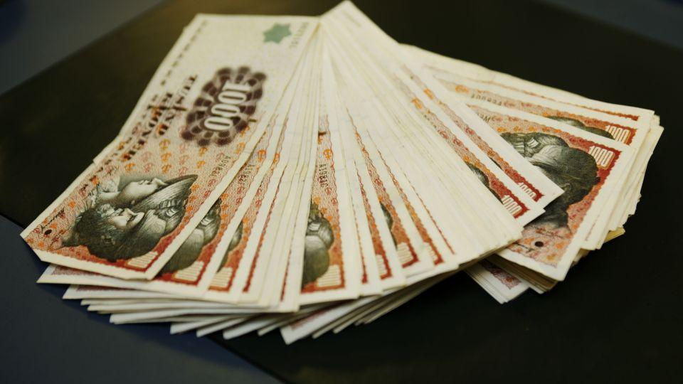 tilbagebetaling af efterlønsbidrag
