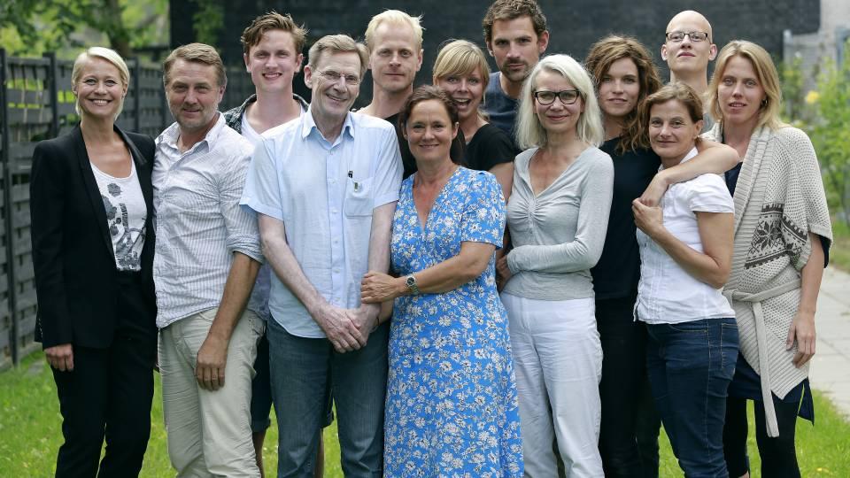 danske tv shows