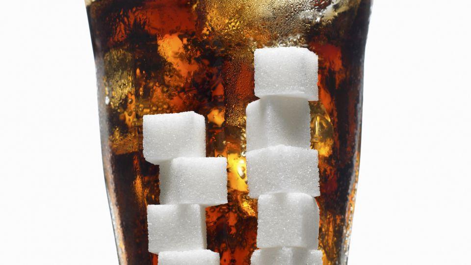 hvad vejer en sukkerknald