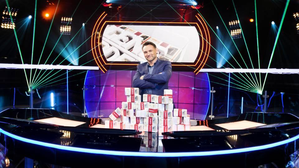 90d9f6df Engelsk tv laver million-quiz til OL - TV 2