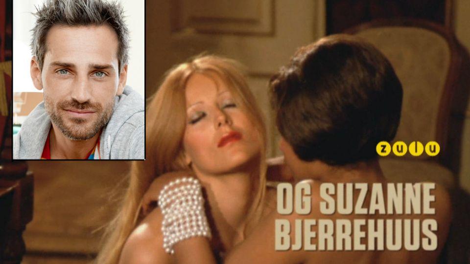 Suzanne bjerrehuus porno